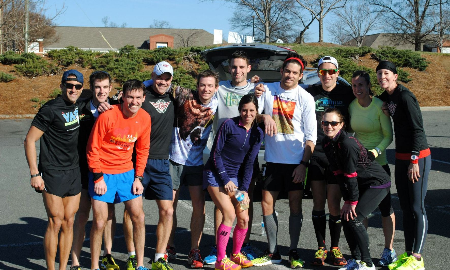 2013-Charlotte-Running-Club-Group-Run